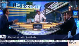 Nicolas Doze: Les Experts (2/2) - 04/10