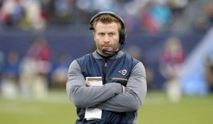 Peter Schrager: Rams aced their head coaching search in hiring Sean McVay