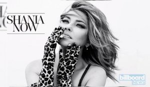 Shania Twain Debuts at No. 1 on Billboard 200 Albums Chart With 'Now' | Billboard News
