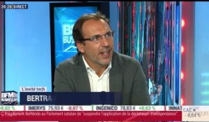 "Bertrand Diard: ""Le marketing de masse tel qu'on l'a connu est en train de basculer vers l'ultra-personnalisation"" - 10/10"