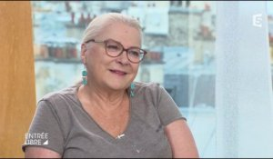 Portrait et interview de Josiane Balasko