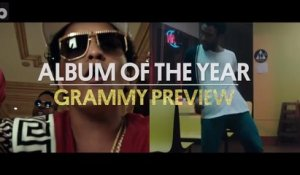 Grammy Preview: Album Of The Year | Experts Debate