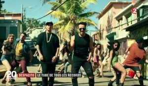 """Despacito"" : le tube de tous les records"