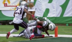 The Turning Point: Patriots vs. Jets | Week 6