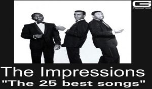 The Impressions - I Loved And I Lost