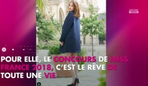 Miss France 2018 : Portrait de Marie Thorin, Miss Centre-Val de Loire 2017 !