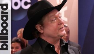 Tracy Lawrence's New Album Has A Star Studded Tracklist | CMA Awards 2017