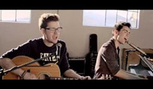 'Love Me Like You Do' - Ellie Goulding [Alex Goot & Sam Tsui COVER]