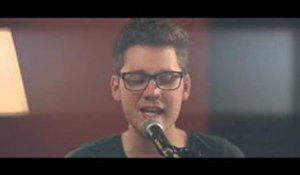 'Burn' - Ellie Goulding (Alex Goot Cover)