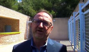 L'interview de Didier Cerboni, directeur de l'Office de Tourisme de Martigues.