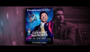 Débat sur The Greatest Showman - Analyse cinéma