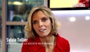 Miss France 2018 : « Ma plus belle promotion », avoue Sylvie Tellier