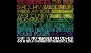 Logistics - Spacejams Preview