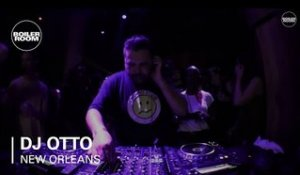DJ Otto Boiler Room x Ace Hotel New Orleans DJ Set
