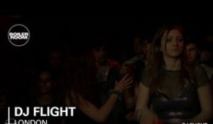 DJ Flight Boiler Room London DJ Set