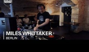 Miles Whittaker Boiler Room Berlin 3 Hour Daytime DJ Set