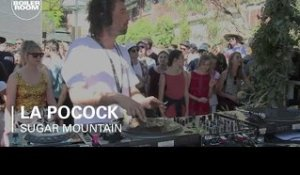 La Pocock Boiler Room x Sugar Mountain Festival DJ Set