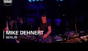 Mike Dehnert Boiler Room Berlin DJ Set
