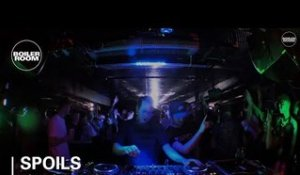 Spoils Boiler Room London DJ Set
