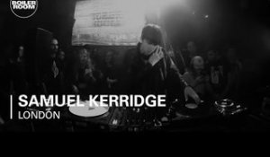 Samuel Kerridge Boiler Room London DJ Set