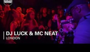DJ Luck & MC Neat Boiler Room Air Max Day Live PA