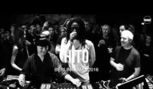 PLAYdifferently: HITO Boiler Room Berlin DJ Set