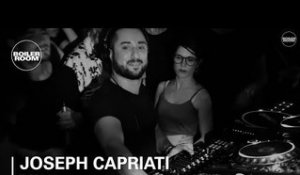 PLAYdifferently: Joseph Capriati Boiler Room Berlin DJ Set
