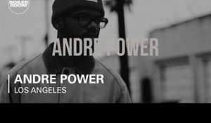 Andre Power Ray-Ban x Boiler Room 012 DJ Set