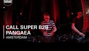 Call Super b2b Pangaea Ray-Ban x Boiler Room 014 Amsterdam | DJ Set
