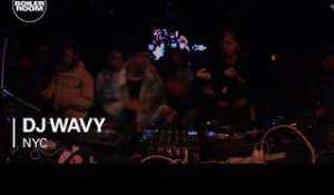 DJ Wavy Boiler Room New York DJ Set