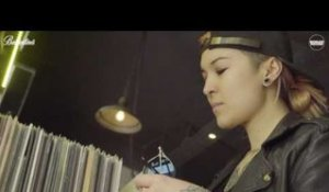 Maya Jane Coles' True Music journey with Boiler Room & Ballantine's