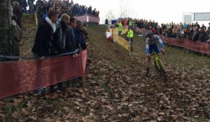 Cyclo-cross