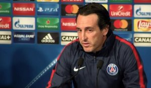 Foot - C1 - PSG : Emery «Areola a le talent individuel»