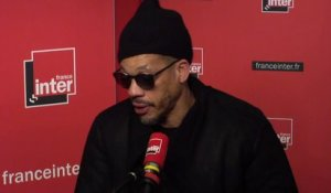 "JoeyStarr : ""On a accentué le communautarisme"""