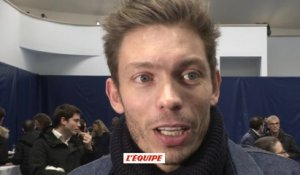 Tennis - Coupe Davis : Mahut «On a le soutien qu'on mérite»