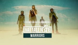 Nattali Rize - One People [Official Lyrics Video]