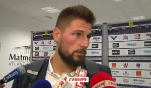 Foot - L1 - 15e. j : Costil «Il reste beaucoup de chemin»