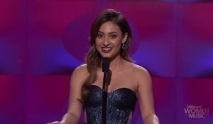 "Francia Raisa: ""Selena Gomez is My Biggest Champion and My Best Cheerleader and I Hers""  
