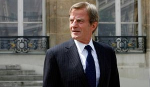 Kouchner s'emporte en plein direct et tutoie son interlocuteur