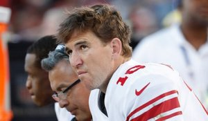 Smith Sr.: Eli 'earned the right' to be on a winning team