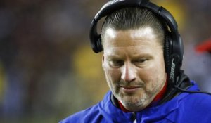 Rapoport: 'Ben McAdoo could be fired during the season'
