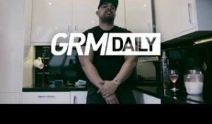 Youngs Teflon, Mental K, Blade Brown & SDG - In The Kitchen Rmx (Prod. by Carns Hill) | GRM Daily