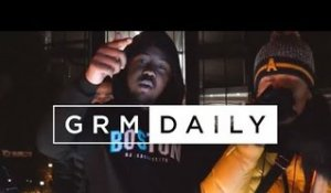 Napz - No Snakes [Music Video] | GRM Daily