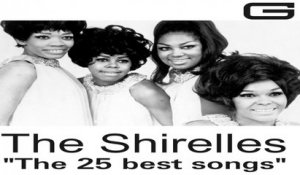 The Shirelles - What a sweet thing that was
