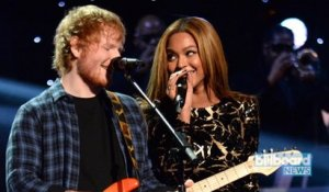 Ed Sheeran and Beyonce Top Hot 100 With 'Perfect' | Billboard News