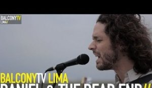 DANIEL & THE DEAD END - NO CRESCENDOS (BalconyTV)