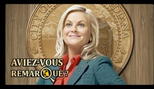 Parks and Recreation - Aviez-vous Remarqué ? Allociné