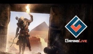 Assassin's Creed Origins : ON VOUS DIT TOUT !