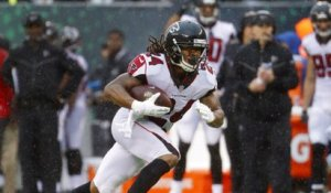 Maurice Jones-Drew: Rams need to stop Devonta Freeman and slow down Julio Jones