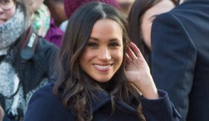 Meghan Markle Will Not Have Traditional Wedding with Harry